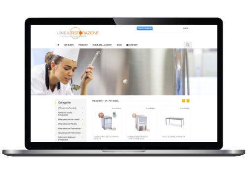 e-commerce-linea-ristorazione